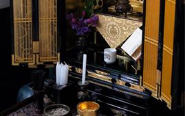 供養品 仏壇、位牌、神棚など