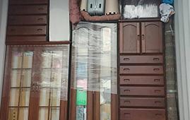 海外リユース品 古い家電・家具、雑貨類など