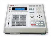 AKAI MPC3000 (取扱説明書有り)