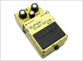 BOSS SUPER OVER DRIVE SD-1 (日本製)